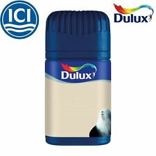 1 x Dulux® Paint Compact Wall Ceiling Matt Emulsion Fast Colour Decorating 50ml
