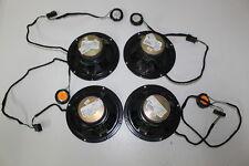 Bose Boxen Lautsprecher Audi A6 S6 RS6 C5 4B 4B0035411A Speaker