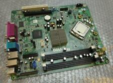 Dell 3NVJ6 03NVJ6 Optiplex 780 SFF Enchufe 775 Placa Madre con Intel Procesador