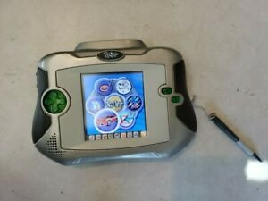 Fisher Price Pixter & Adapter Tested Working 2005