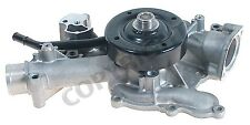 New Engine Water Pump-Water Pump GATES 943501 fits Durango, Ram Truck 5.7L v-8