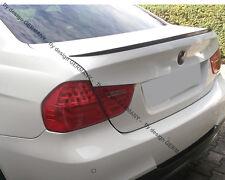 für BMW E90 tuning m3 Aileron Becquet spoiler lèvre aileron arrière carrosserie