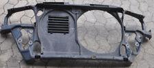 Audi A4 B5 Frontmaske Front Schlossträger Frontblech 8D0805594E #1693-Aus