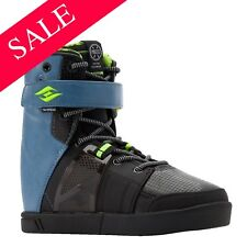 NEW 2017 Hyperlite Process System Wakeboard Boots US 9 UK 8 SAVE 25%