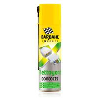 BARDAHL Nettoyant Contact Electrique Câble 250mL