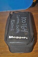 Avo Megger Insulation Tester Bm122
