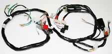 Honda CB750A 1977-78 Hondamatic Main Wire Wiring Harness