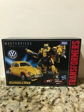 Transformers Bumblebee Masterpiece Bumblebee Movie