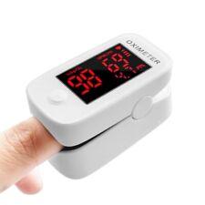 Fingertip Pulse Oximeter Finger Blood Saturation Oxygen Sensor YM101