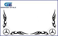 1 Paar MERCEDES ACTROS - LKW Seitenfenster Aufkleber - Sticker / Decal !!-!!/!!?
