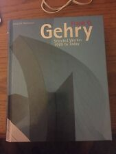 Frank O. Gehry, Selected Works, Casey Mathewson, 2007, Feierabend, Firefly