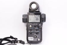 [EXC++++]  Sekonic L-758 D Digital Master Light Meter from Japan  #808