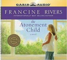 The Atonement Child AUDIO BOOK CD Rivers God forgiveness rape faith abortion