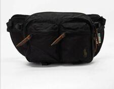 Polo Ralph Lauren Bum cross body waist Bag fanny pack  sport hi tech cp 93