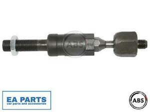 Tie Rod Axle Joint for ALFA ROMEO A.B.S. 240536 fits Front