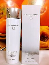 Estee Lauder CRESCENT WHITE Full Cycle Brightening Moisture Treatment Lotion 200