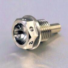 HONDA CX500 C/D - Vis de vidange TITANE Pro-Bolt AVEC aimant - 530000TI