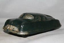 Auburn Rubber 1949 Futuristic Car, Green, Original