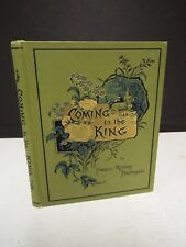 Coming to the King - Hymns by Frances Ridley Havergal and Others - Undated