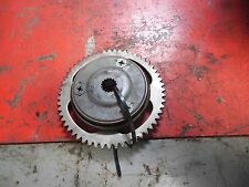 yamaha riva 125 XC125 starting starter one way clutch 95 97 1998 1999 2000 2001