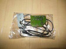 Technics TurnTable AC cable Power cord with PCB for SL-1200/1210 free shipping