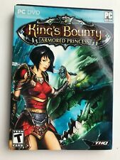 King's Bounty: Armored Princess Mythical RPG PC