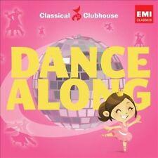Dance Along, New Music