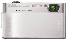 SONY CYBERSHOT DSC-T900 SILVER DIGITAL CAMERA 12.1 Megapixels