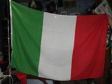 Bandiera Italia 100x150ca. Stamina Poliestere