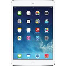 Apple iPad Mini 1st Gen 7.9-Inch WiFi 16GB iOS Tablet - Silver/White