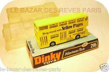 Bus Atlantean  DINKY TOYS  REF: 295 + blister