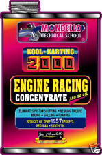 Pro Blend Karting Engine Oil Concentrate,Cools,Racing