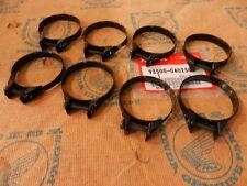 Honda CB 500 quatre K0-k2 550 K3 F1 F2 Attache admission Clamps Manifolds Set