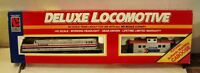 Life-Like Deluxe HO Locomotive #8678 (F40PH) could be new- NMIB