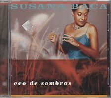 SUSANA BACA - echo of shadows CD