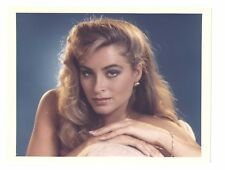 CBS 1980s THE YOUNG AND THE RESTLESS Original 7x9 EILEEN DAVIDSON Closeup!