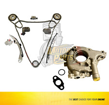 Timing Chain Kit & Oil Pump For Nissan Altima Maxima Murano Altima 3.5L VQ35DE