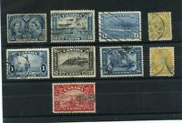 High value lot Jubilees upwards most VF Canada used