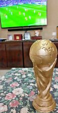 FIFA World Cup Mundial Soccer/Football Trophy Replica Snack Bowl