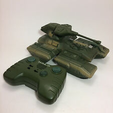 Halo Remote Control RC Tank Scorpion Battle Xbox 360 One NKOK
