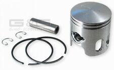 Kolben für 47mm 70ccm Zylinder, 10mm Kolbenbolzen Aprilia Malaguti Yamaha MBK
