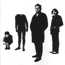 The Stranglers - Black And White (2001) (EMI - 7243 5 34691 2 2, EMI - 534 6912)