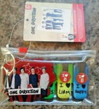 One Direction 1d Pack Of 5 Highlighter Pens School Stationary Brand New