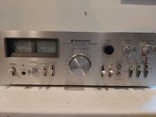Kenwood KA-9100 DC Stereo Integrated Amplifier *Vintage*