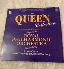 Vinyl Record Album THE QUEEN COLLECTION PLAYs ROYAL PHILHARMONIC ORCH MFP4156731
