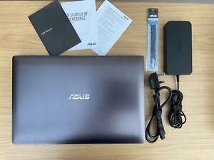 "ASUS N550JK 15.6"" Full HD Touchscreen Gaming Laptop Core i7 16GB RAM 480GB SSD"