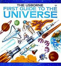 First Guide to the Universe (Explainers Series), Snowder, Sheila, Myring, Lynn,