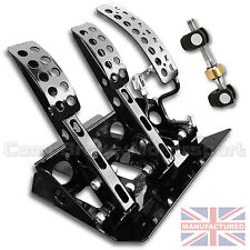 FORD KA PEDALE IDRAULICO BOX + Bar-Compbrake cmb6153-hyd-box-bar