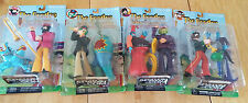 The Beatles Yellow Submarine Sgt Pepper's Hearts Club Band Complete Set Sealed!