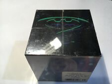 1995 BATMAN FOREVER PUZZLE CUBE NEW IN PACKAGE